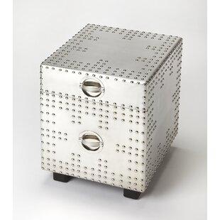 Leitner 2-Drawer Vertical Filing Cabinet