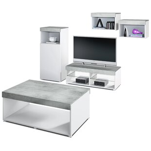 Pure Entertainment Unit For TVs Up To 55