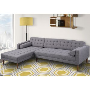 Nietos Sectional by Corrig..