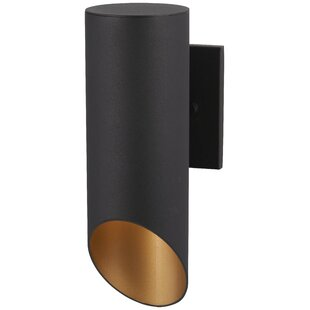 Searching for Zambrana Outdoor Sconce By George Oliver