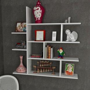 Wall Shelf By Symple Stuff