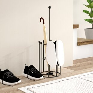 Umbrella & Boot Stand By Rebrilliant