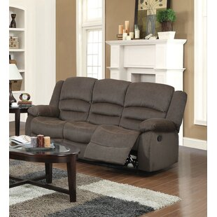 Price comparison Essex Street Reclining  2 Piece Living Room Set by Red Barrel Studio Reviews (2019) & Buyer's Guide