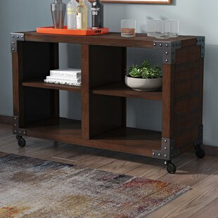 Affordable Saginaw Console Table by Trent Austin Design Reviews (2019) & Buyer's Guide