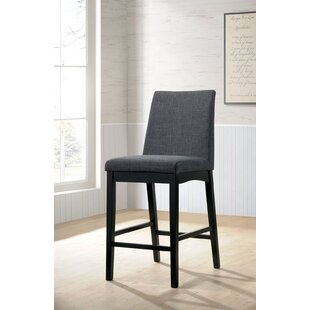 Grenada Upholstered Dining Chair (Set of 2) Gracie Oaks