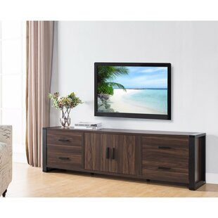 Best Reviews Janousek TV Stand for TVs up to 70 by Orren Ellis Reviews (2019) & Buyer's Guide