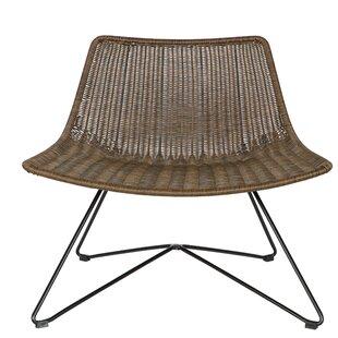 Rushton Side Chair By Mercury Row