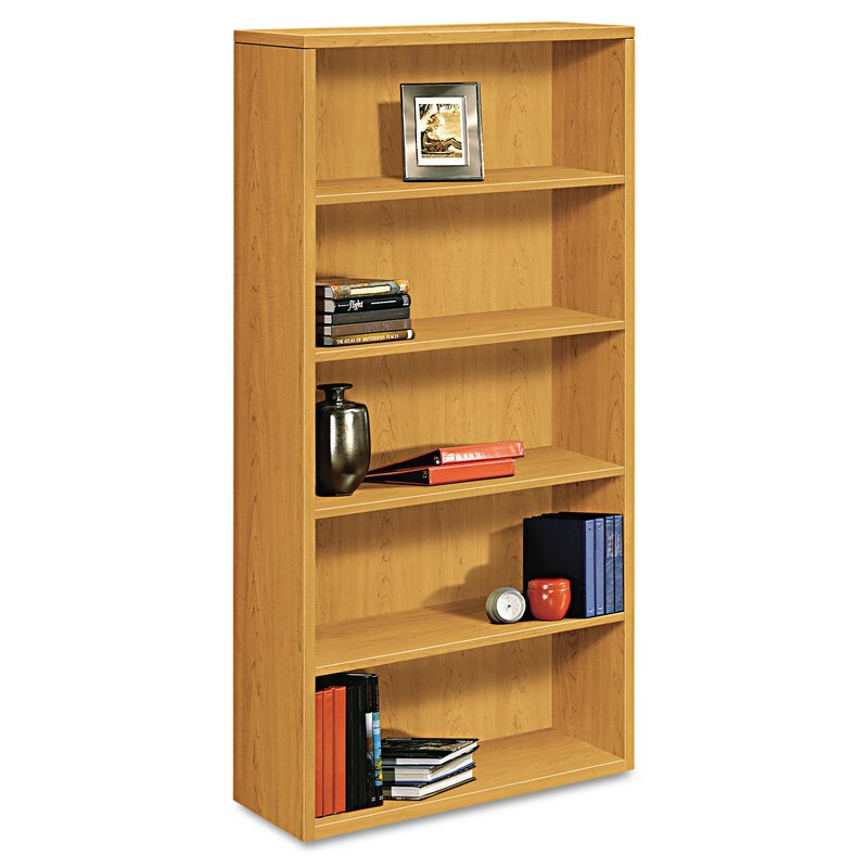 Hon 10500 Series Standard Bookcase Wayfair