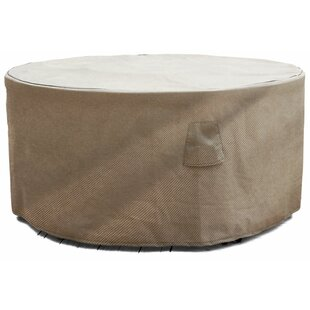 Round Patio Table Cover Wayfair