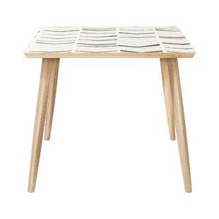 Makawee End Table