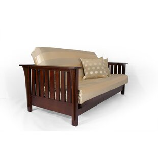 Hamilton Futon Frame by Latitude Run