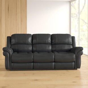 Duley 3 Seater Reclining Sofa By Brayden Studio