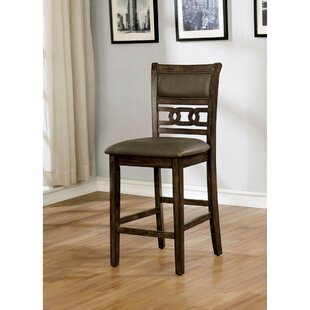 Rawles Upholstered Dining Chair (Set of 2)