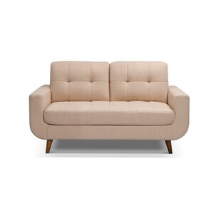 Yeomans Loveseat by George Oliver