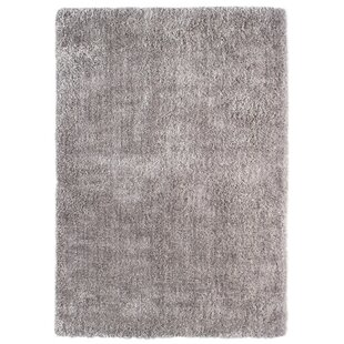 Fort Worth Rug in Silver by Luxor Living