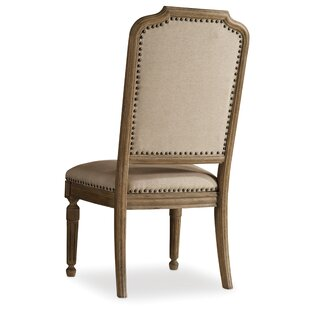 Corsica Upholstered Dining Chair (Set of ..