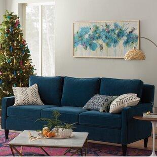 Bethlehem Sofa by Ivy Bronx Herry Up