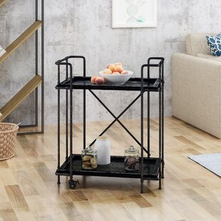 Bostic Bar Cart by Williston Forge