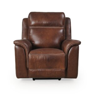 Darby Home Co Chisnell Push Button Recliner