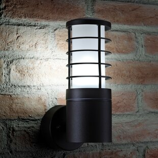 Gagliano LED Outdoor Sconce By Sol 72 Outdoor