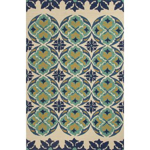 Shilin Durable Indoor/Outdoor Area Rug
