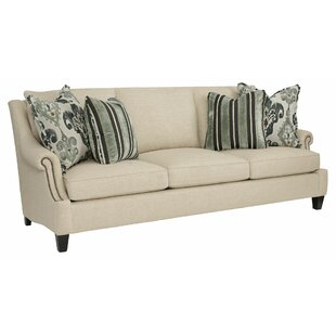 Martin Sofa. By Bernhardt