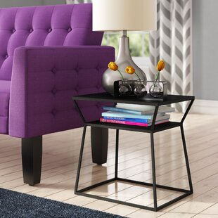 Reinhold End Table