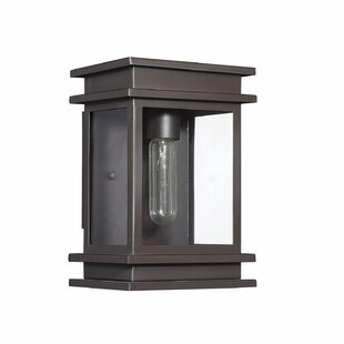 Scully Outdoor Wall Lantern by Williston ..