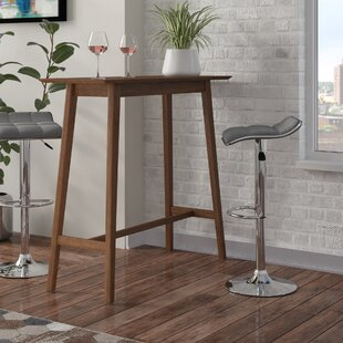 Racavan Wood Bar Table by Langley Street