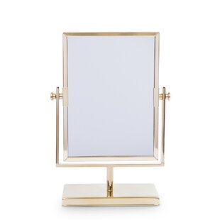 House of Hampton Benedetto Bathroom/Vanity Mirror