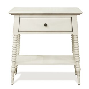 Jocelynn 1 Drawer Nightstand