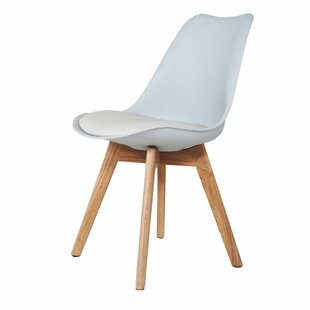 Ashley Solid Wood Dining Chair by Langley..