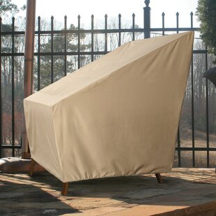 Freeport Park Breathable Patio Chair Covers