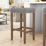 Jamie 30.25 Bar Stool by Laurel Foundry Modern Farmhouse