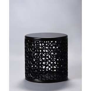 Great Price Beedle Jali End Table by Bungalow Rose Reviews (2019) & Buyer's Guide