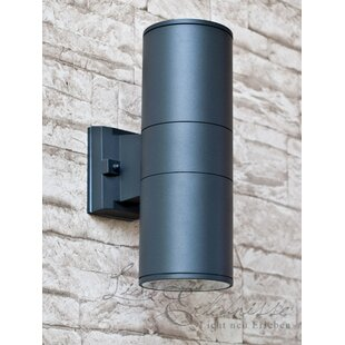 Lyndsey 2-Light Outdoor Sconce By Sol 72 Outdoor