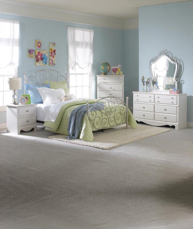 Gabriella Panel Configurable Bedroom Set