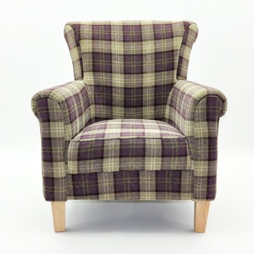 Hesse Armchair Brambly Cottage