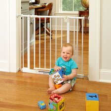 Easy Close Safety Gate