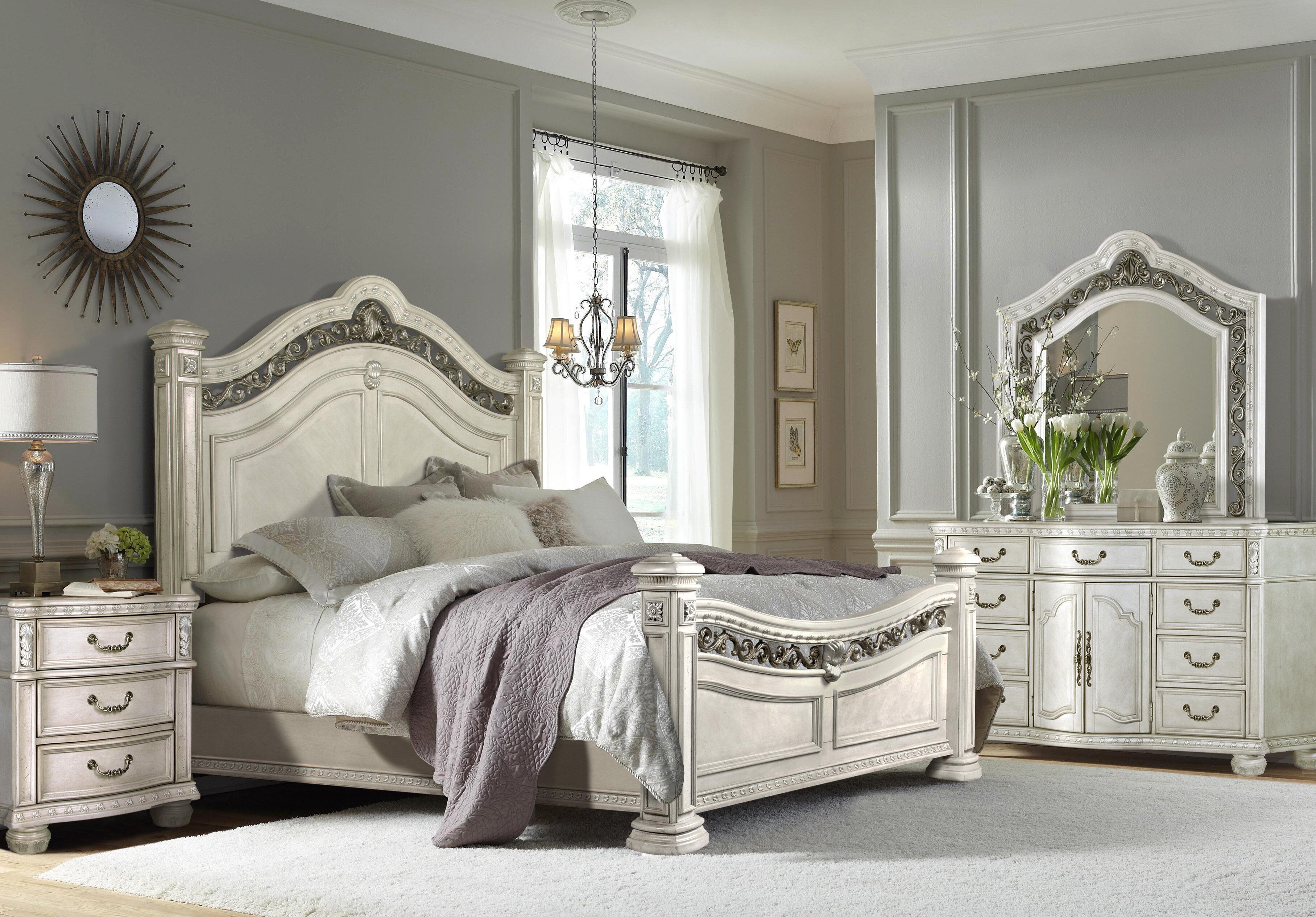 Queen Bedroom Sets You Ll Love In 2021 Wayfair