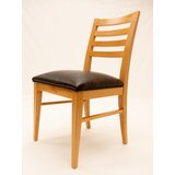 Slat Back Side Chair (Set of 2) by Absolute Style