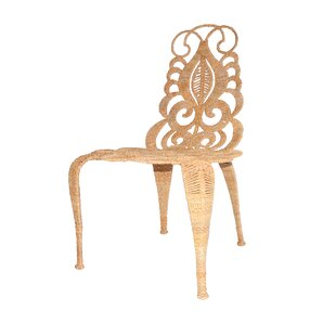Jo-Liza International Corp. Madeline Side Chair