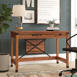 Chappel 1 Drawer Writing Desk by Trent Austin Design