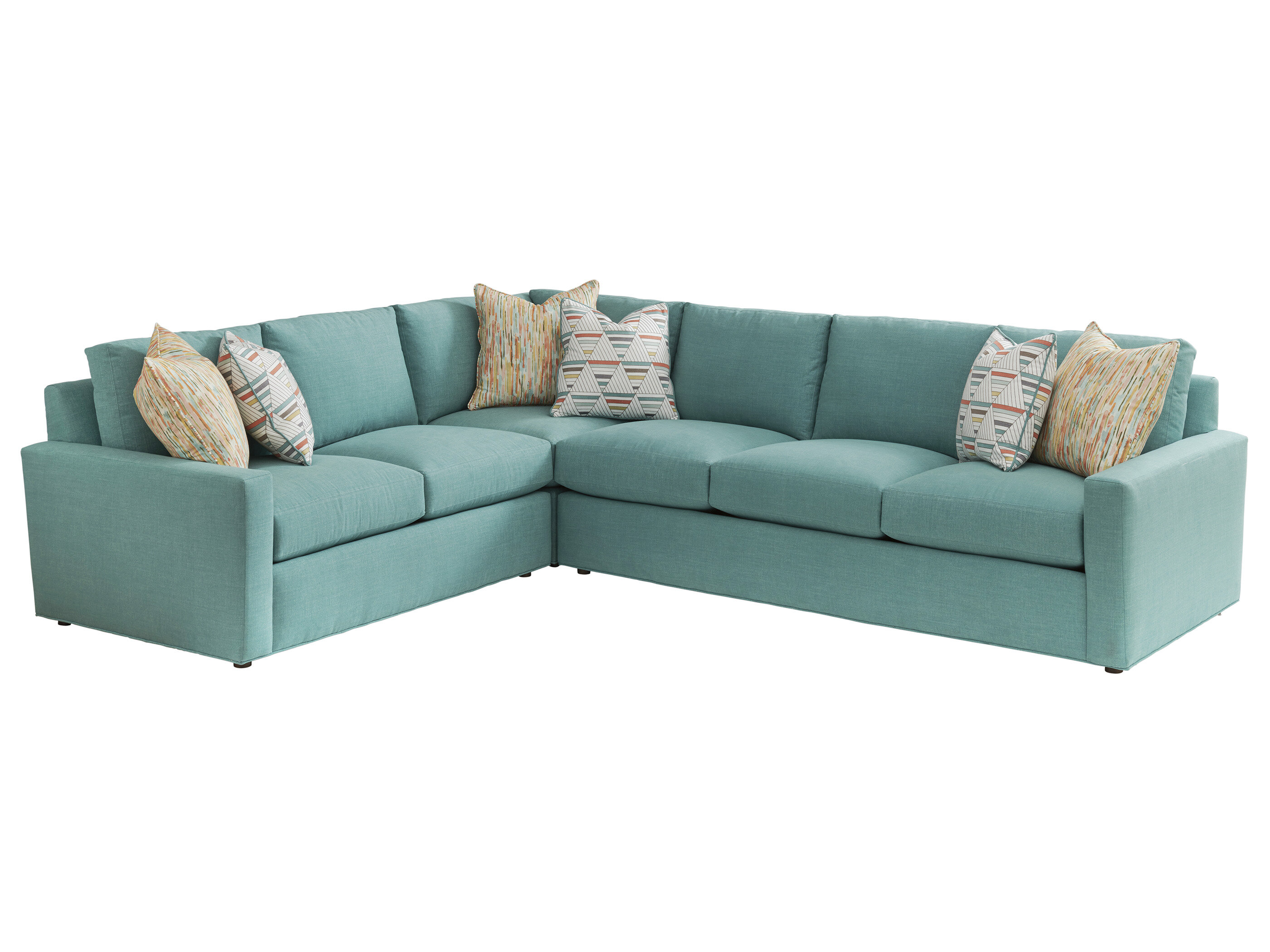 Tommy Bahama Home Revershores 120 Left Hand Facing Sectional Wayfair