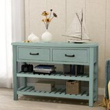 Lakey 45 Console Table by Longshore Tides