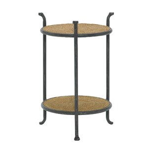 Cordell End Table by Bernhardt