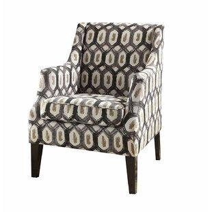Riya Club Chair by Darby Home Co