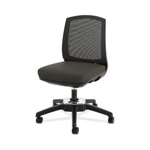 Tilt Mesh Task Chair by HON