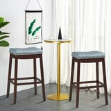 Alaaddin 29'' Bar Stool by Red Barrel Studio®