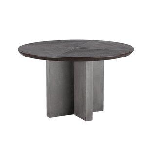 Sunpan Modern Mixt Palmer Dining Table